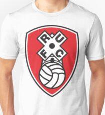 Rotherham United F.C. Unisex T-Shirt