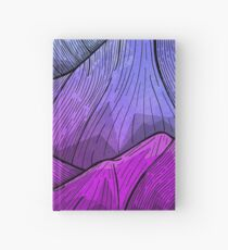 Early Morning Mountains Hardcover Journal