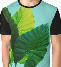 Urban Jungle Graphic T-Shirt