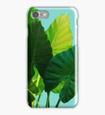 Urban Jungle iPhone Case/Skin