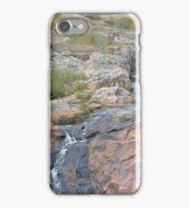 Creek at Beechworth Vict iPhone Case/Skin