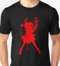 Flandre Scarlet (Red) - Touhou Project T-Shirt