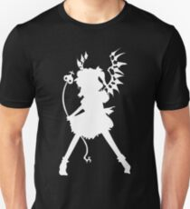 Flandre Scarlet (White) - Touhou Project T-Shirt