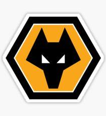 Wolverhampton Wanderers F.C. Sticker