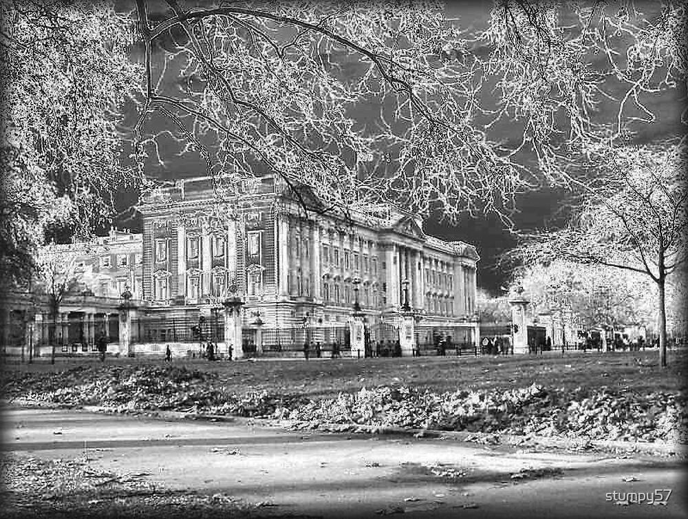 buckingham palace by stumpy57
