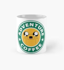 Adventure Jake Coffee Mug