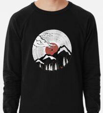 Vinylscheibe Leichtes Sweatshirt