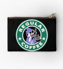 Regular Mordecai Coffee Studio Pouch