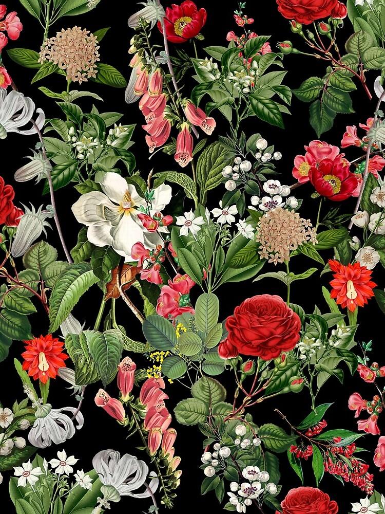 Botanical Garden by eduardodoreni