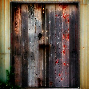 door by alistair