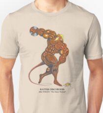 RATTUS Discobolus T-Shirt