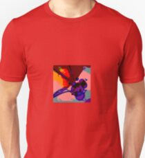 Abstract graphically 18 Unisex T-Shirt