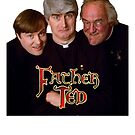 Father Ted by red-rawlo