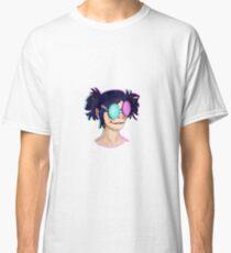 Noodle Gorillaz Classic T-Shirt