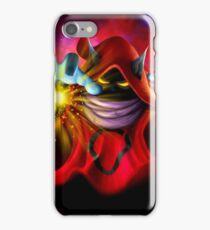 Orko Power iPhone Case/Skin