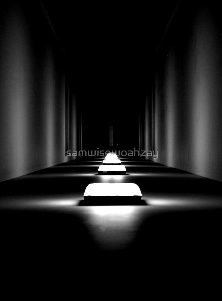 Light by samwisewoahzay