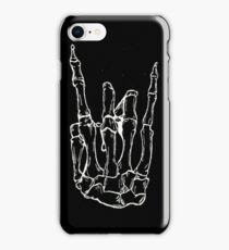 """""""I Love Rock And Roll"""" iPhone Case/Skin"""