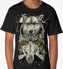 Witchcraft  Long T-Shirt
