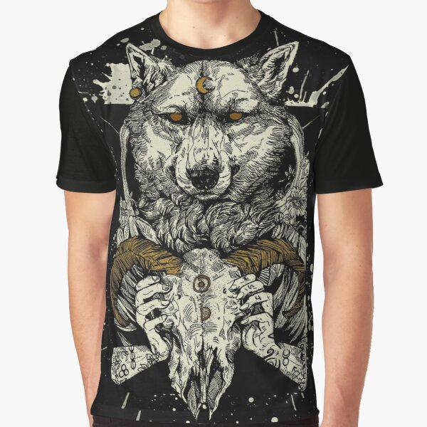 Witchcraft  Graphic T-Shirt