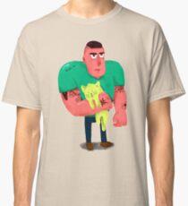 El chungo del gato Classic T-Shirt