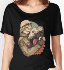 Weird Love  Women's Relaxed Fit T-Shirt