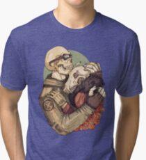 Weird Love  Tri-blend T-Shirt