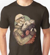 Weird Love  Unisex T-Shirt
