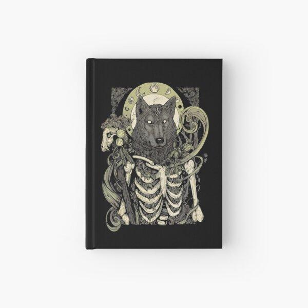 Lycanthropy  Hardcover Journal
