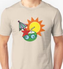 Summer is coming! - #RBSTAYCAY - Tropical Unisex T-Shirt