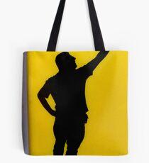 KARAOKE SINGER  Tote Bag