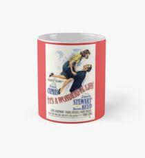 It's a wonderful life / Frank Capra / 1946 Mug