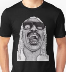 Stevie Slim Fit T-Shirt