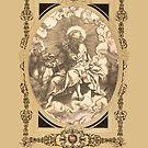 Saint Luke The Evangelist by fajjenzu
