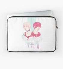 welcome to paradise Laptop Sleeve