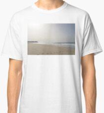 Silver Coast Winter Beach Classic T-Shirt