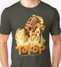 TOFOP - The Cult of TOFOP T-Shirt
