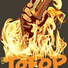TOFOP - The Cult of TOFOP by James Fosdike