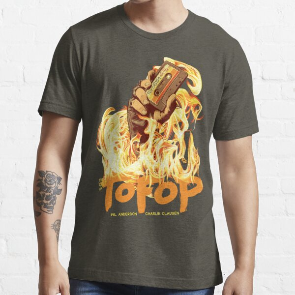 TOFOP - The Cult of TOFOP Essential T-Shirt