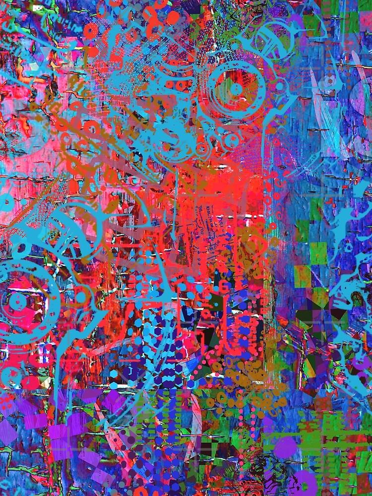 Abstract Symphony No. 068 by artofkaa