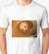 The Curve II Unisex T-Shirt