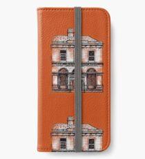 Old Abbey Theatre, Dublin iPhone Wallet/Case/Skin