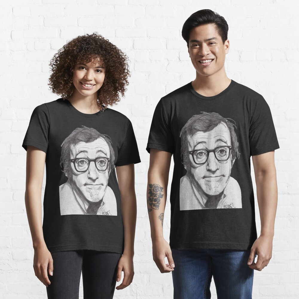 Woody Allen Essential T-Shirt