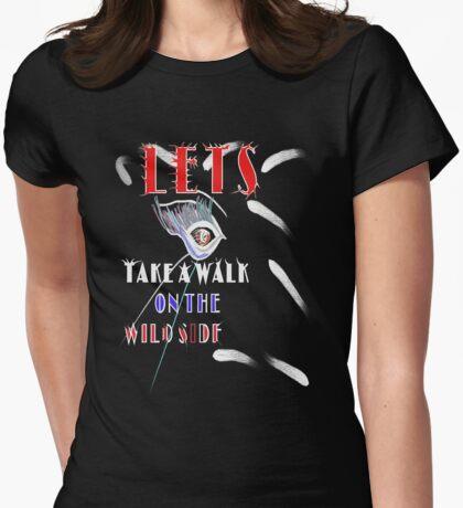 MvS-Wild Side T-Shirt