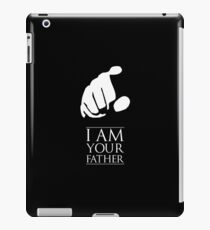I am your father - Father's Day iPad Case/Skin