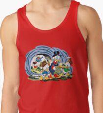 Ducktales, classic cartoon series Men's Tank Top