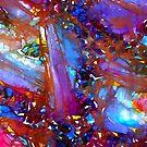 Amethyst Digital by Dana Roper