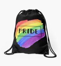 lgbt Drawstring Bag