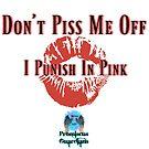 Punish In Pink by Brianna West
