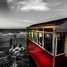 Ticket to Ride by RichardSayer