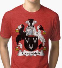 Cavendish  Tri-blend T-Shirt